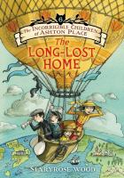Cover image for The long-lost home