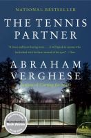 Cover image for The tennis partner