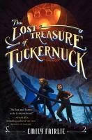 Cover image for The lost treasure of Tuckernuck