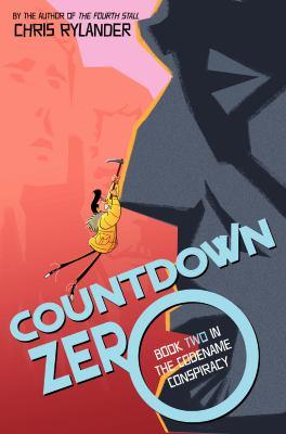 Cover image for Countdown zero