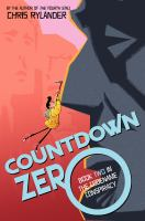 Cover image for Countdown zero
