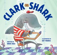 Cover image for Clark the Shark
