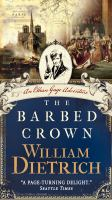 Cover image for The barbed crown