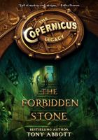 Cover image for The forbidden stone
