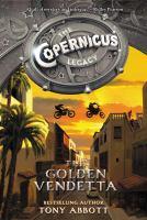 Cover image for The golden vendetta
