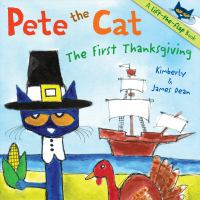 Cover image for The first Thanksgiving