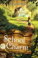 Cover image for School of Charm