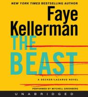 Cover image for The beast