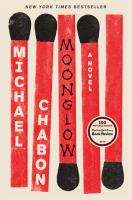 Cover image for Moonglow : a novel
