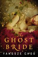 Cover image for The ghost bride