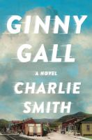 Cover image for Ginny Gall : a life in the South