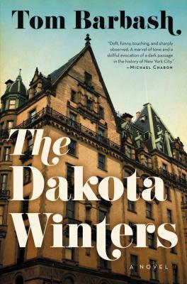 Cover image for The Dakota Winters : a novel
