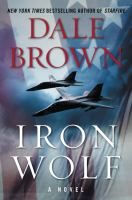 Cover image for Iron Wolf