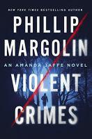 Cover image for Violent crimes