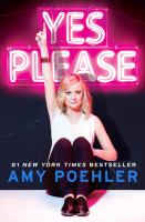 Cover image for Yes please