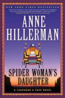 Cover image for Spider woman's daughter