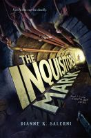 Cover image for The inquisitor's mark