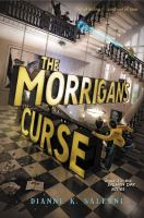 Cover image for The Morrigan's curse