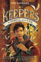 Cover image for The portal and the veil