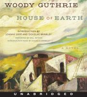 Cover image for House of Earth : a novel
