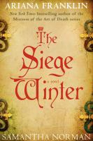 Cover image for The siege winter