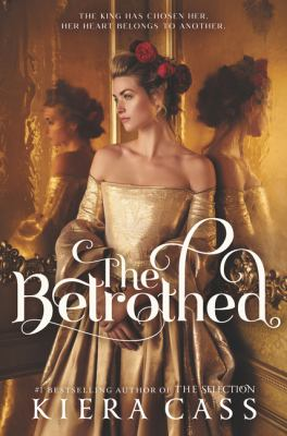 Cover image for The betrothed