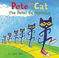 Cover image for The Petes go marching