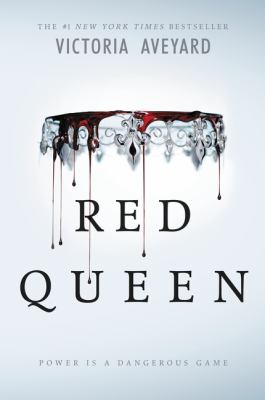 Cover image for Red queen