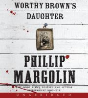 Cover image for Worthy Brown's daughter