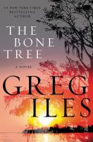 Cover image for The bone tree