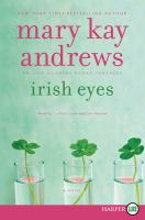 Cover image for Irish eyes
