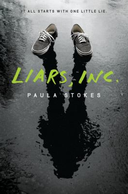 Cover image for Liars, Inc.