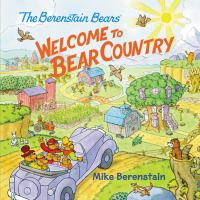 Cover image for Welcome to Bear Country