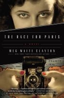 Cover image for The race for Paris : a novel