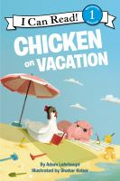 Cover image for Chicken on vacation