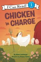 Cover image for Chicken in charge