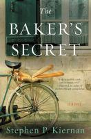 Cover image for The baker's secret
