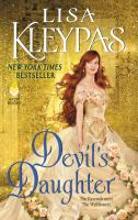 Cover image for Devil's daughter