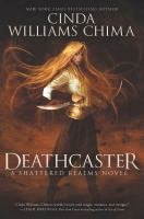 Cover image for Deathcaster