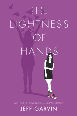 Cover image for The Lightness of Hands