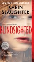 Cover image for Blindsighted