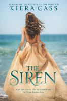 Cover image for The siren