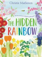 Cover image for The hidden rainbow