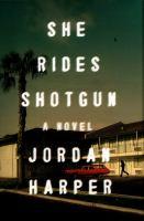 Cover image for She rides shotgun