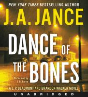 Cover image for Dance of the bones