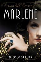 Cover image for Marlene