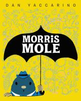 Cover image for Morris Mole