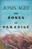 Cover image for The bones of paradise