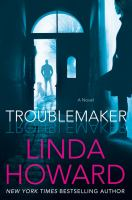 Cover image for Troublemaker