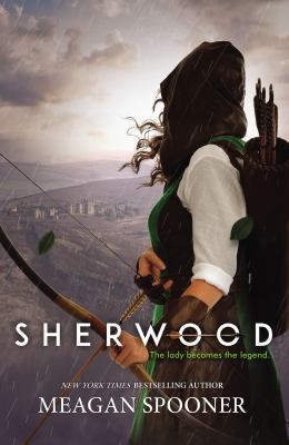 Cover image for Sherwood